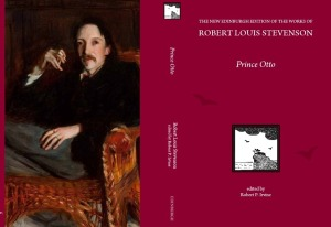 Prince Otto cover